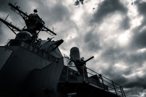 (Star)Destroyer (Kieler Woche 2014)