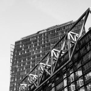 DB Zentrale (Architekturversuche in Berlin)