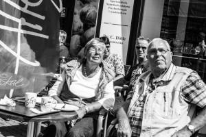 Street II (Kieler Woche 2014)