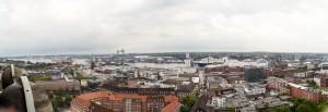 Panorama (Kieler Woche 2014)