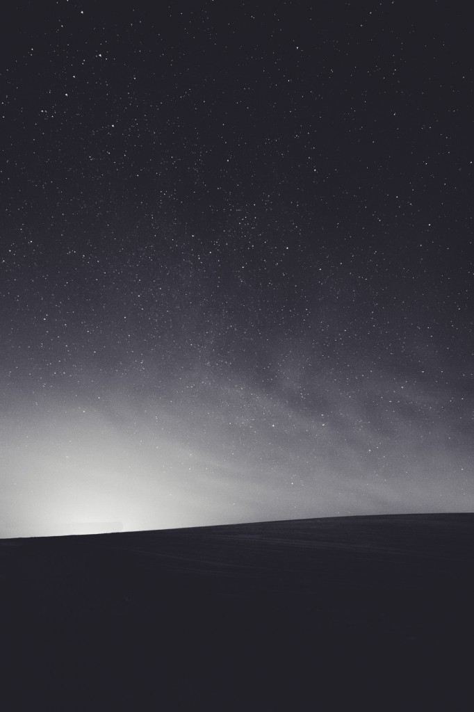Astro 2 (Astrofotografie – oder wie ich fast in der Pampa erfroren wäre)