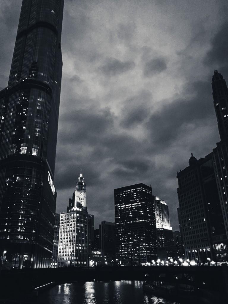 Chicago 2015-9 (Chicago Pt. 1)