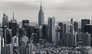 NYC2017-10 (New York City Reisebericht)