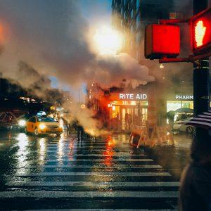 NYC2017-18 (New York City Reisebericht)